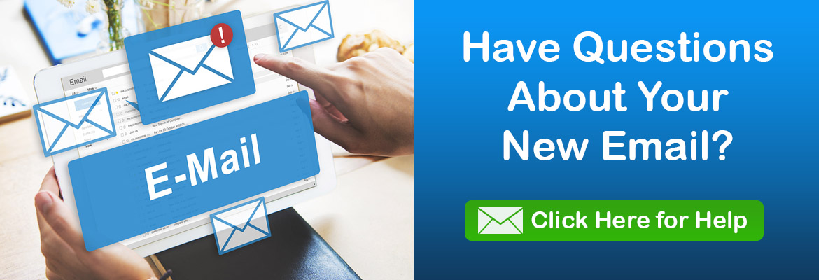 Get your questions answered on your new Star email!