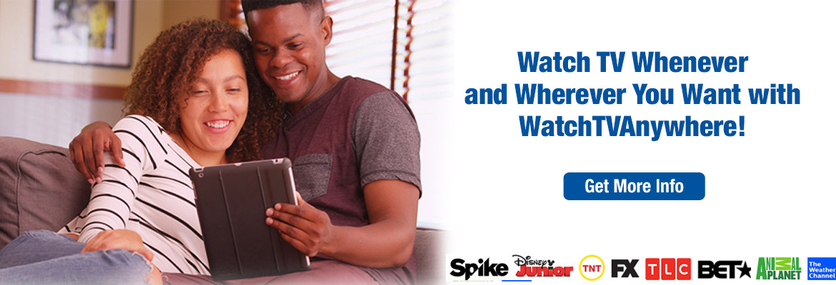 Watch TV Everywhere on Star Communications