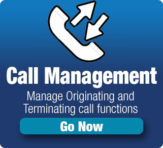 Call Management -