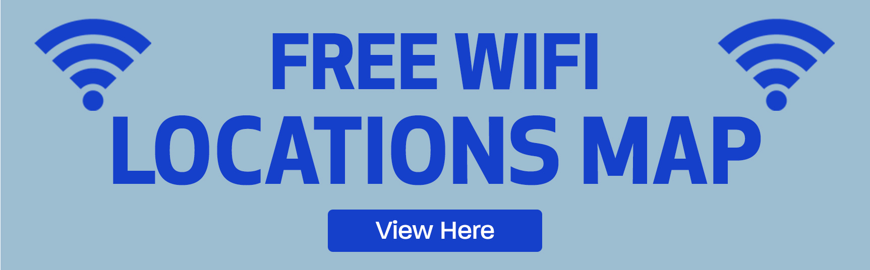 Free WiFi location from Star Communications